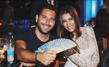 الفيديو الأول من حفل زفاف وسام بريدي وريم السعيدي