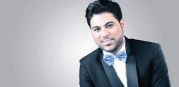 وليد الشامي يطلق الملصق الدعائي لأغنيته الجديدة