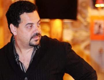 طارق العريان يكشف لغز فيلم عمرو دياب!