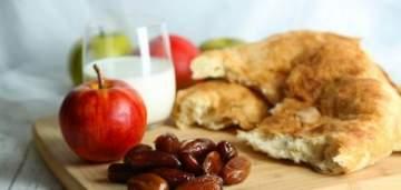 لمرضى السكري.. نظام صحي مُناسب في شهر رمضان