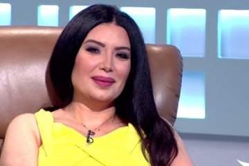 عبير صبري: لن أشارك في رمضان المقبل بسبب