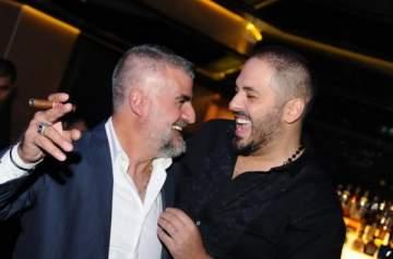 إميل طايع: رامي عياش صخرة أمير الليل... وأحمّل المسؤولية لمنى طايع وميلاد أبي رعد وايلي برباري