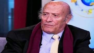 وفاة المخرج محمد راضي