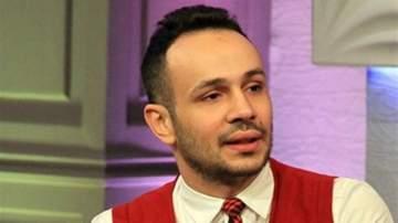 الظهور الاول لـ محمد عطية بعد وفاة والده.. بالصورة