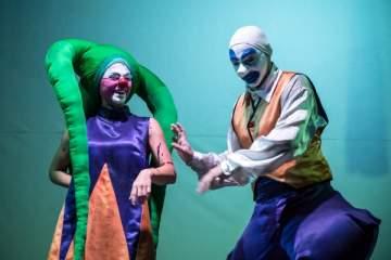 مهرجان لبنان المسرحي الدولي يعود بدورته الرابعة
