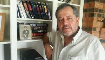 أسعد رشدان للفن: إغتصبوا إبنتي وخسرت إبني!