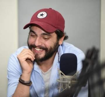 سامر اسماعيل: رفضت البطولة مع غادة عبد الرازق ومنى زكي لأجل سوريا