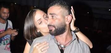 كم إستمرّ زواج أحمد سعد من ريم البارودي؟