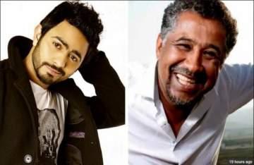 تفاصيل جديدة للعمل الذي سيجمع تامر حسني والشاب خالد...بالصور