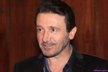 خاص الفن- سعد حمدان إنسان سيئ جداً في مسلسله الجديد