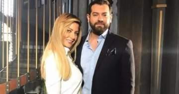 ريم مصطفى زوجة عمرو يوسف في