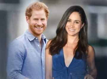 هل طلب الأمير هاري يد حبيبته الممثلة؟