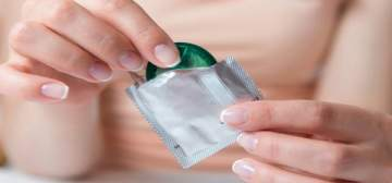 ماذا لو انزلق الواقي الذكري الى داخل المهبل أثناء الجنس؟