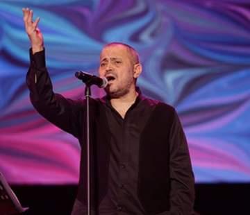 خاص الفن-جورج وسّوف يغني في الأشرفية