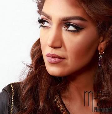 أسماء المنور تؤجّل طرح الميني ألبوم