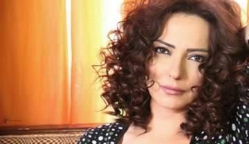 أمل عرفة تحيي ذكرى خالد تاجا برسالة مؤثرة وتترحم على الدراما السورية