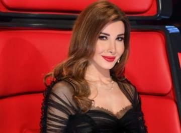 نانسي عجرم تطل على جمهورها من دبي- بالصورة