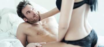 وضعيات تهدد قضيب الرجل وحياته الجنسية