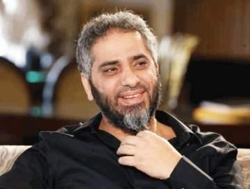 رسالة جديدة من فضل شاكر بعد صدور الحكم عليه