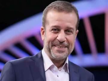 شريف منير: هذا سر إنسجامي مع كريم عبد العزيز..ولذلك توقف مسلسلي