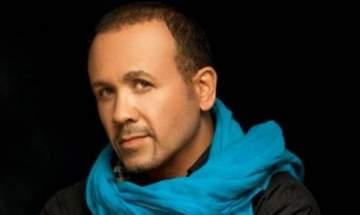 هشام عباس..