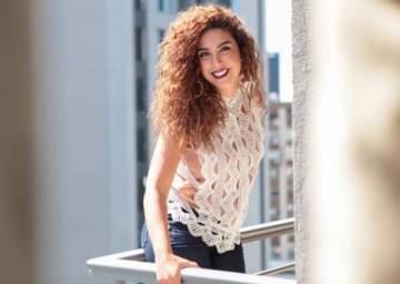 نور صعب تنطلق بقوة في السينما اللبنانية وفي الأعمال السورية