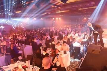 ليلة لبنانية بإمتياز بتوقيع فارس كرم في دبي