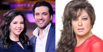 هذا ما أغضب فيفي عبده من حسن الرداد وإيمي سمير غانم