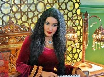 سميّة الخشاب تردّ على مطلقي إشاعة طلاقها من أحمد سعد والجمهور يعلّق!