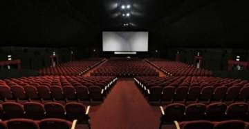 بعد السماح بفتح دور سينما في السعودية...هذا هو أوّل فيلم سيعرض