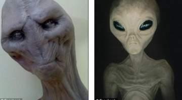 وصل من العام 2048 لينبه العالم من غزو الكائنات الفضائية للأرض..اليكم التفاصيل!