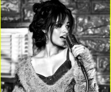 كاميلا كابيلو تطلق اغنيتها الجديدة