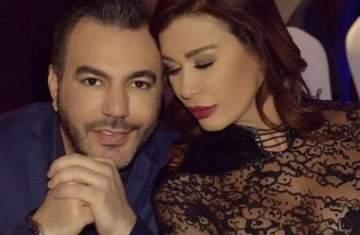 خاص الفن - خطوبة نادين الراسي ورجا ناصر الدين حقيقة؟!