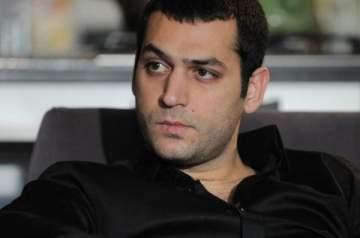 مراد يلدريم يغضب على الصحافة التركية