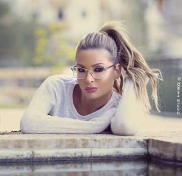خاص الفن- هل تشارك باميلا الكيك في بطولة فيلم كارول سماحة المنتظر؟