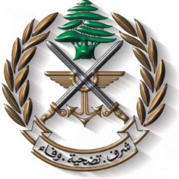 النجوم يدعمون الجيش اللبناني في وجه الإرهاب!