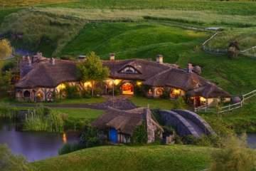 نيوزيلندا... بلاد الحضارة التي يعانق فيها الحلم الواقع