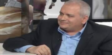 روي الهاشم: لا نيّة لدخول المعترك السياسي ولا إستمرارية للتلفزيون إلا إذا..
