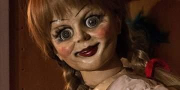 فيلم الرعب أنابيل يتراجع..فأي فيلم احتل قمة الصدارة؟