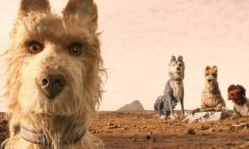 مهرجان برلين ينطلق مع فيلم Isle of Dogs