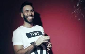 أحمد الشامي يغني من كلمات محمد عطية