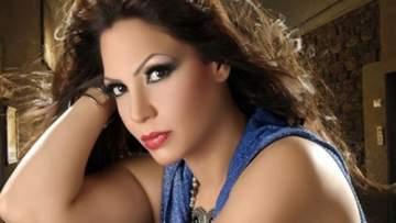 القبض على زوج الفنانة أميرة نايف