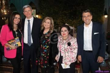 هيام يونس: حزينة لأن بلدي لم يكرمني بعد.. هلا المر: حاربوا ملحم بركات كثيراً بسبب الأغنية اللبنانية