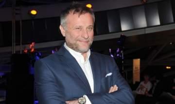 رحيل الممثل السويديمايكل نيكفيستعن عمر ناهز 56 عاماً