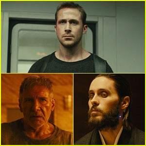 صدور الترايلر الجديد لفيلم Blade Runner 2049