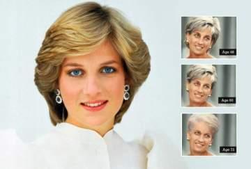بالصور- مشاهير عادوا الى الحياة بعمر الشيخوخة