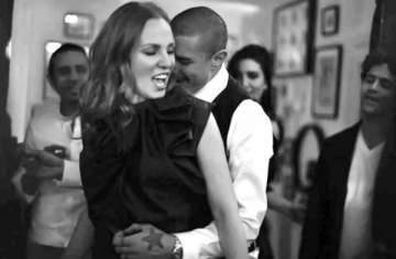 لهذا السبب رفضت شيرين رضا الزواج من أحمد الفيشاوي