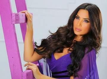 خاص- ماذا تقول شيراز عن تشابه اسمها مع اسم نادين نسيب نجيم في رمضان؟!