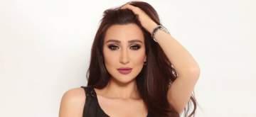 جيسي عبدو تكشف عن عمرها.. بالصورة
