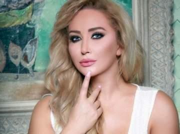 رجاء قصابني ترزق بمولودها الأول.. بالصورة